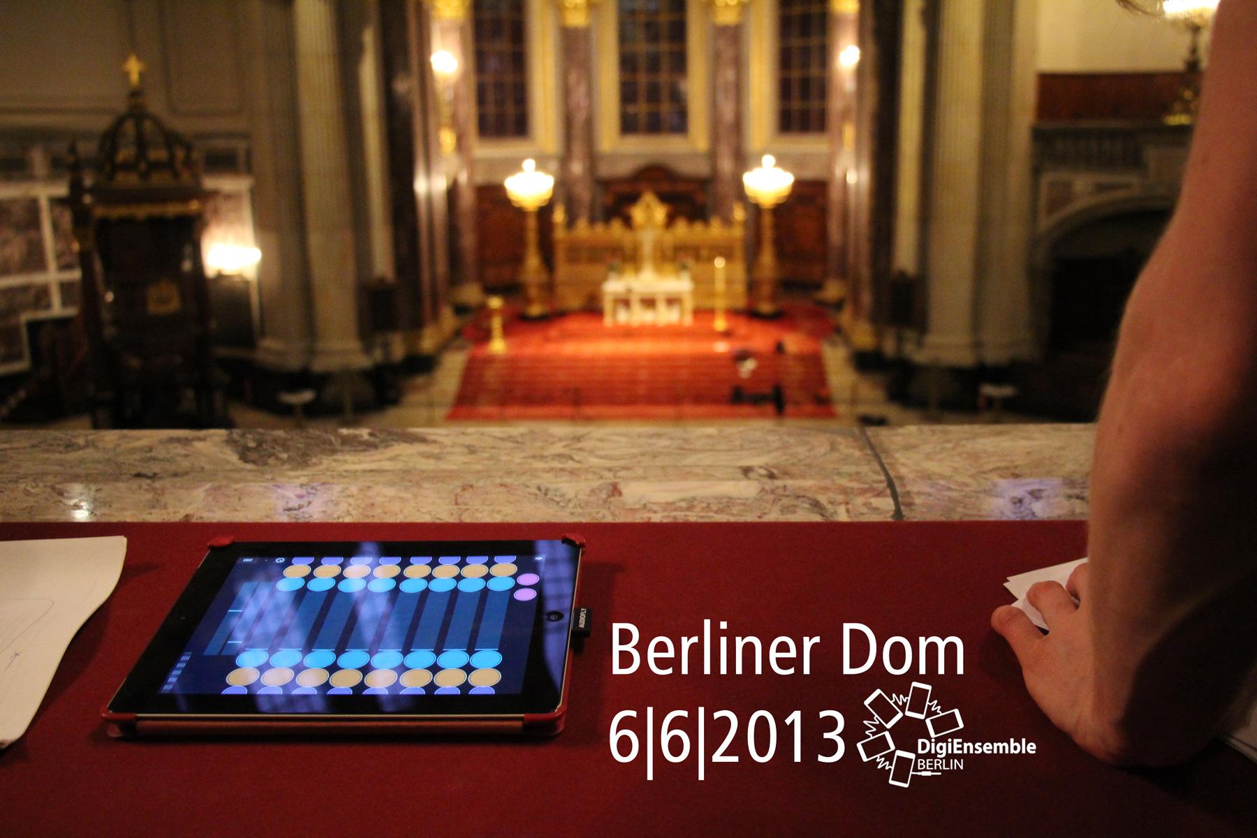 DigiEnsemble-Berlin-Dom-2013